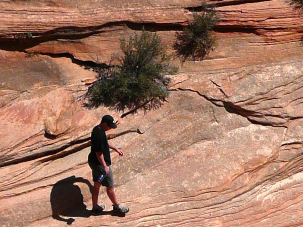 Western Zion Corridor: Planning for Regional Resilience