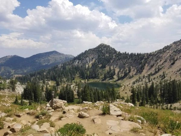 Measuring Opportunities for Solitude within the Salt Lake Ranger District of the Wasatch National Forest